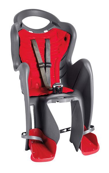BELLELLI - dětská sedačka MR FOX RELAX, dark grey