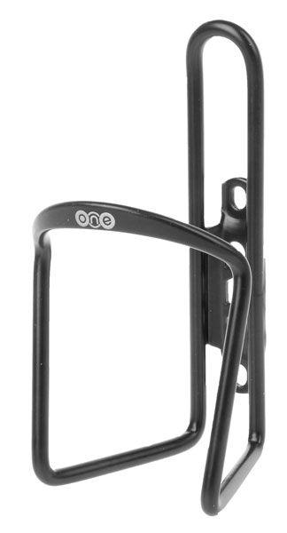 ONE - košík na lahev KIT 1.0, černá
