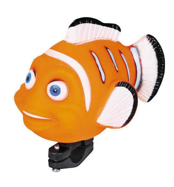 ONE - dětský klakson na kolo TOY, ryba