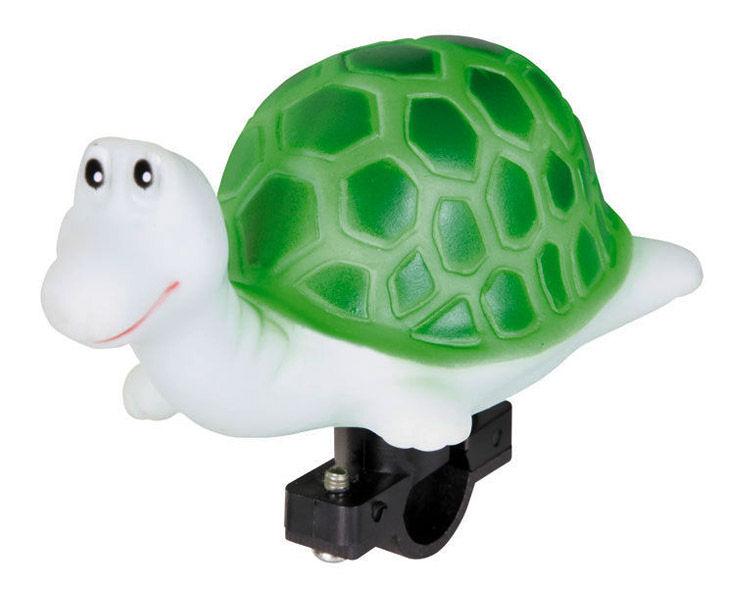 ONE - dětský klakson na kolo TOY, želva